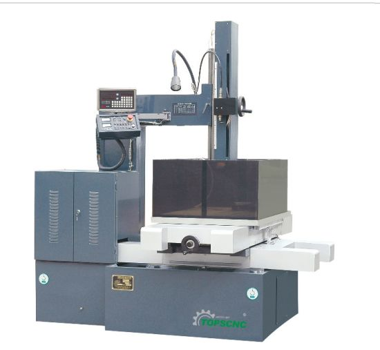 High Speed EDM Hole Drill Machine