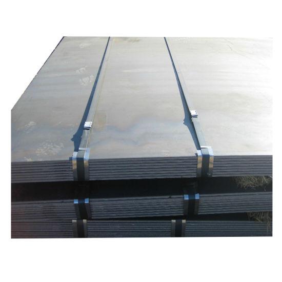 Nm600 DIN1.3401 Nr400 Wear Resistant Steel Plate