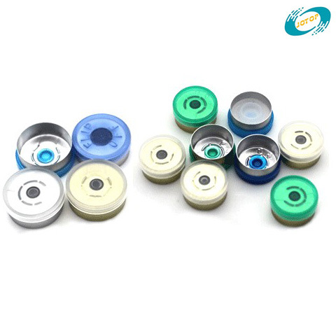 Tear off Seal for Sealing Injection Glass Vials