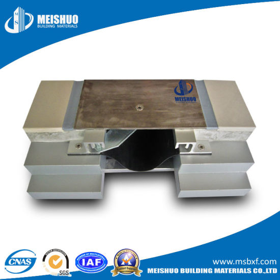 High Quality Flush Thermal Expansion Joint Covers Manufacturers