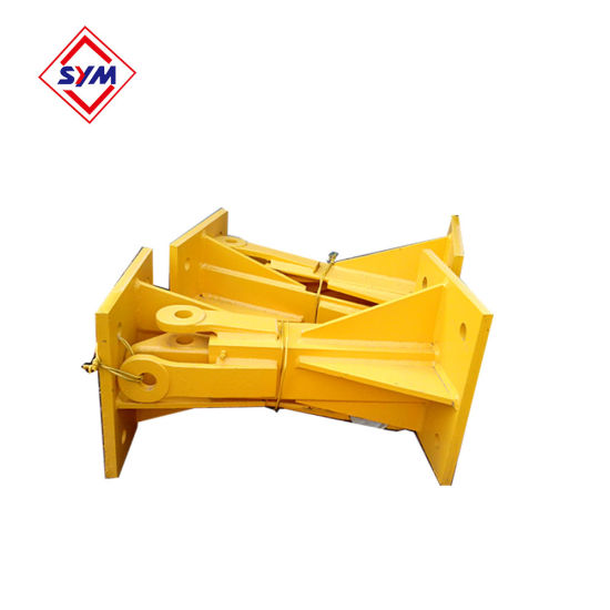 High Precision Good Quality Factory Price Fixing Angle for Tower Crane
