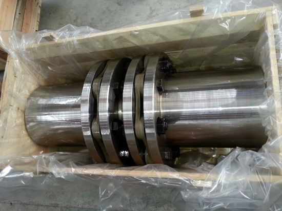Suye Torsionally Rigid All-Steel Couplings pictures & photos
