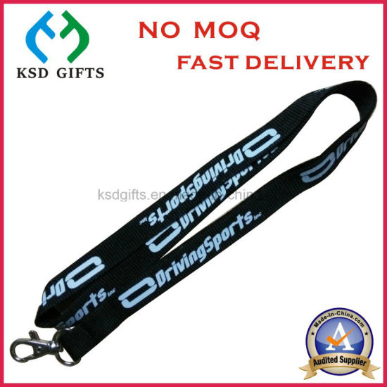 Driving Sports Lanyard Factory, Popular Promotion Gift pictures & photos