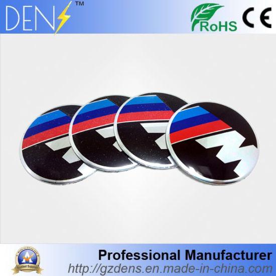 China M 56mm Car Wheel Hub Cap Sticker For Bmw China Car Wheel