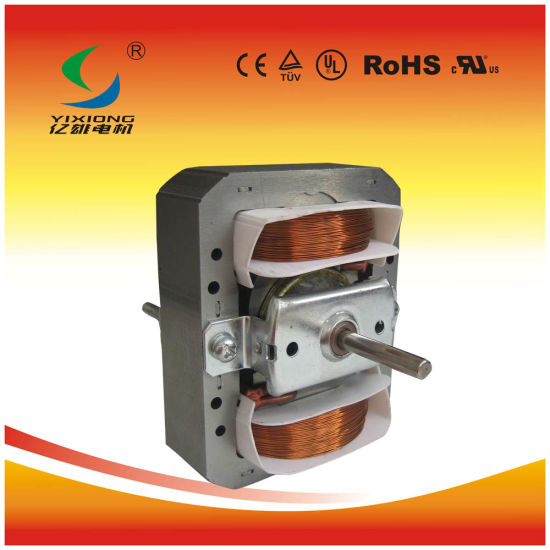 YJ84 Shaded Pole Ventilation Fan Motor pictures & photos