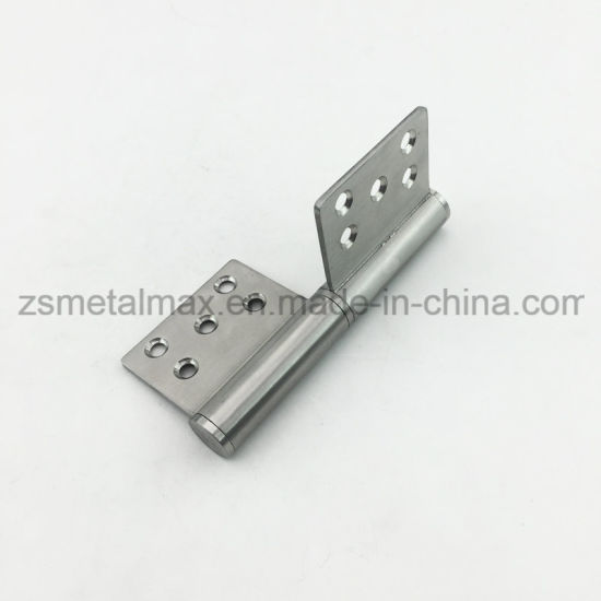 Stainless Steel 5 Inch Internal Wooden Door Flag Hinge pictures & photos