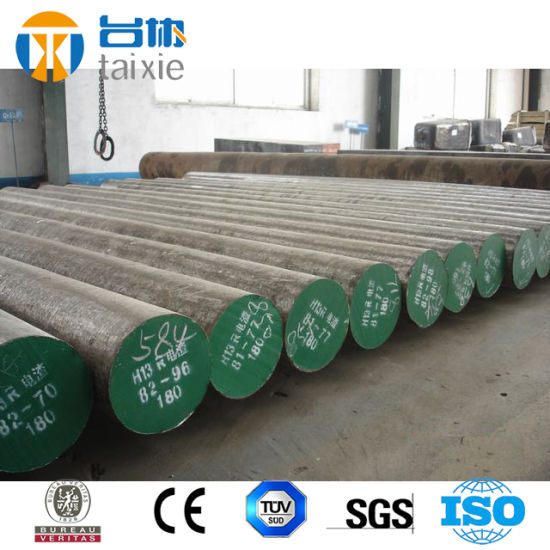 High Quality 32crmov12-10 DIN 1 7765 Tool Steel Round Bars