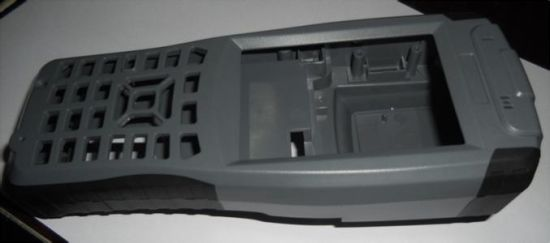 High Precision Plastic Mould and Molding POS Machine Components