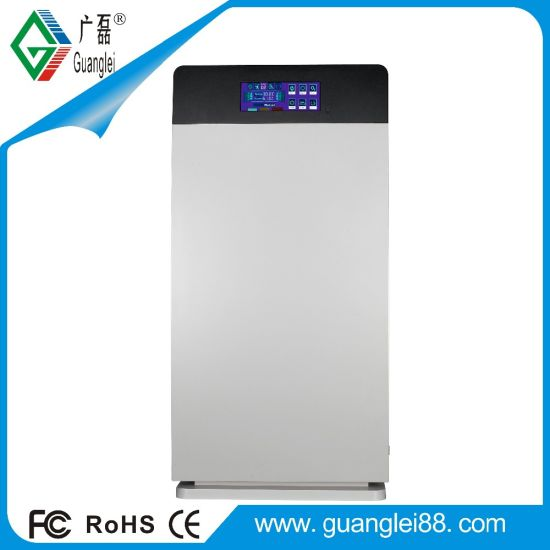 China Stand Installation and Ce, RoHS Certification True HEPA Air ...