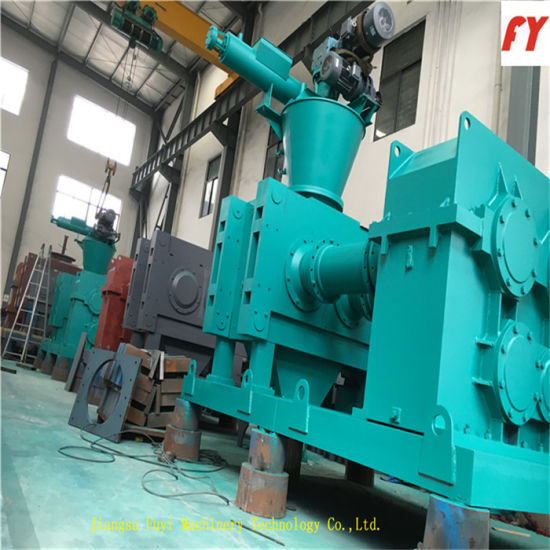Overseas after-sales service provided, Ammonium sulphate Granulator with CE and SGS certificate