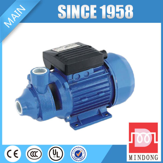 Hot Sale Idb70 Series Peripheral Water Pump for Home Use pictures & photos