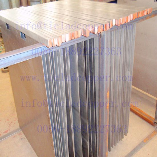 Stainless Steel Starting Plate/ Titanium Starting Plate pictures & photos