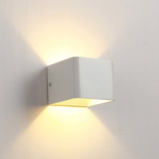 china up down corridor hall 3w led wall sconce lights lamp
