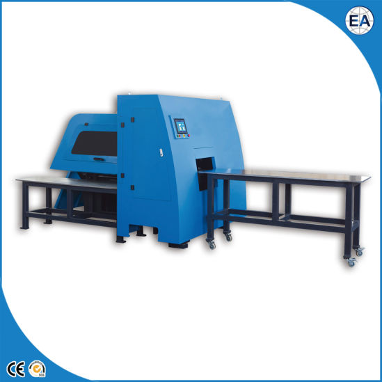 CNC Hydraulic Busbar Punching Shearing Processing Machine Model Gjcnc-Bp -30 for Metal