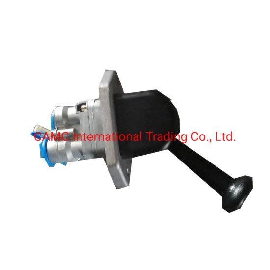 High Quality Manual brake valve assembly (wabco)