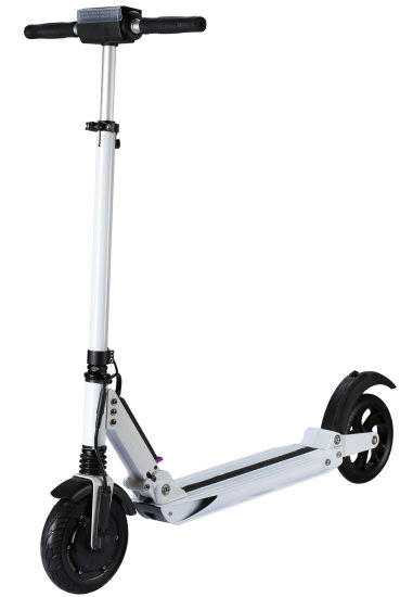 Electric Scooter for Substitute Driving pictures & photos