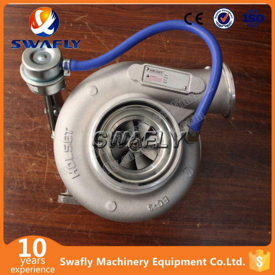 Excavator Parts PC300-8 S6d114 4051033 Turbo Turbocharger for Komatsu pictures & photos