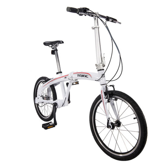 k rock folding bicycle review