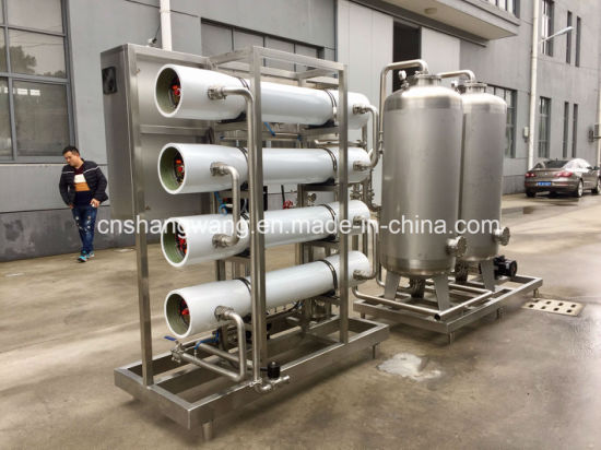 10000gallon/Hour Water Treatment System pictures & photos