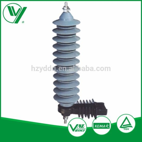 Electrical Equipment Supplies About Advanced German Tech Polymeric Arrestor pictures & photos
