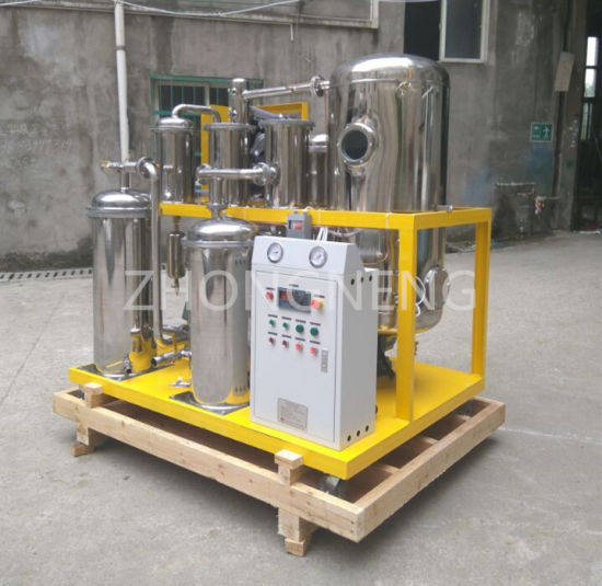 Frying Oil Recycling Machine Price