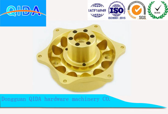 Custom High Precision CNC Machining Service OEM Auto Parts pictures & photos