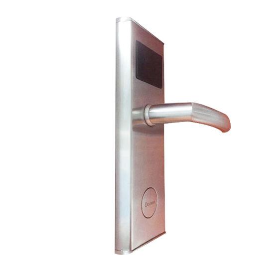 hotel door lock types. RFID Card PC Door Lock Types For Hotel A