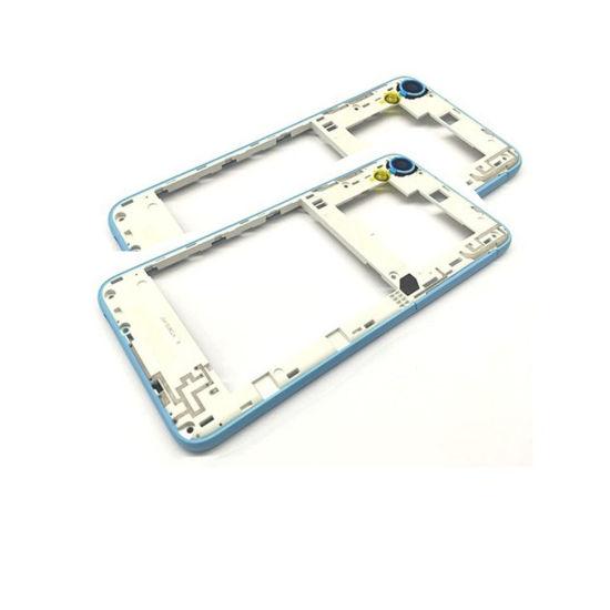 Metal Mobile Phone Parts Aluminum Alloy Phone Parts Stamping CNC Phone Parts