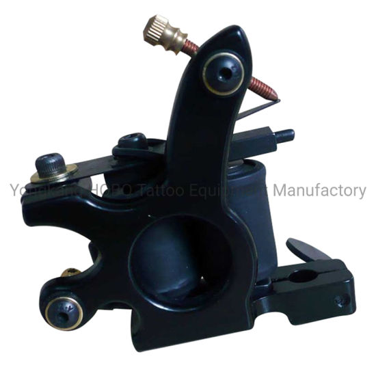 Cheap Suitable Carbon Steel Wire-Cut Professional Tattoo Coil Machine