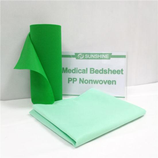Nonwoven Fabric Bag Manufacturing (SUNSHINE)