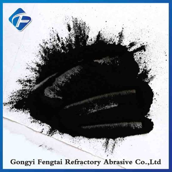 Food Glad Wood Powder Activated Carbon for Alcohol Purification