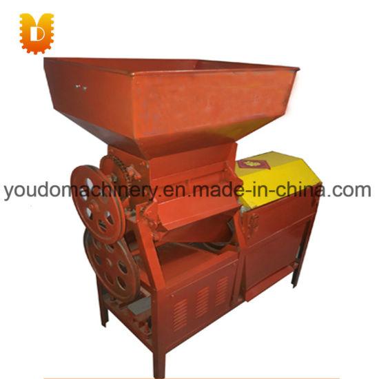 Udkf-180-2500e High Quality Coffee Fruit Skin Peeling Machine, Fresh Coffee Bean Peeling Machine