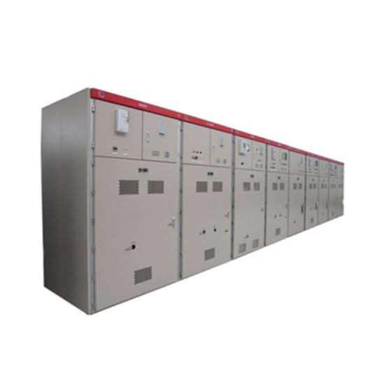 35kV/40.5kV Metal Enclosure HV Switchgear KYN44/Removable AC Metal-Clad Switchgear