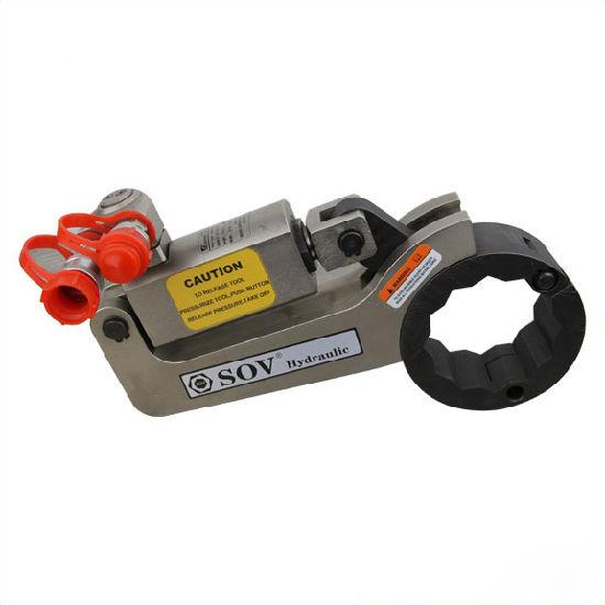 Big fist torque wrench