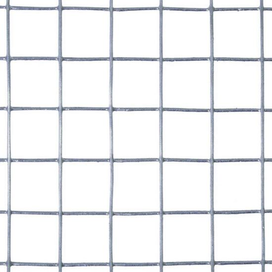 1 2 Inch Square Wire Mesh | China 1 2 Inch Hot Dipped Galvanized Welded Square Mesh Square Wire