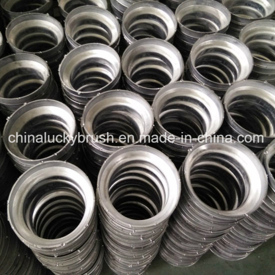 640 End Ring for Rotary Screen Roller Printing Machines (YY-260-1/1)
