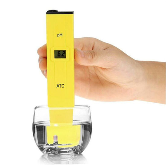 Hot Popular Home High Precision Digital pH Meter pictures & photos