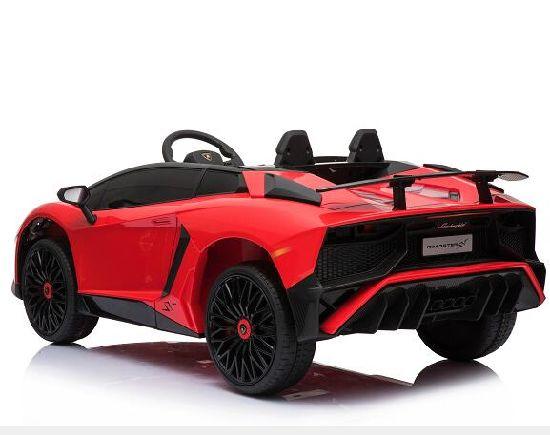 China Lamborghini Licensed Ride On Car Ride On Car Kids Car Toy