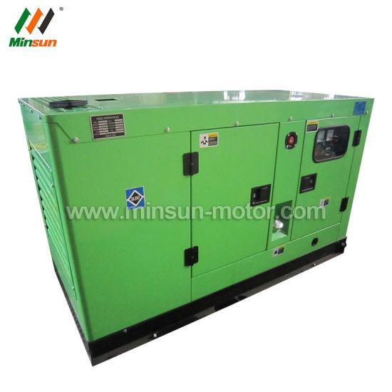 Yangdong Engine Diesel Generator 10kw 12kw 15kw 3 Phase Gen Set