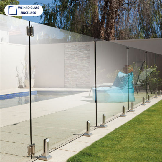 Leading Supplier of Laminated Sandwich Architectural Pool Fences Glass