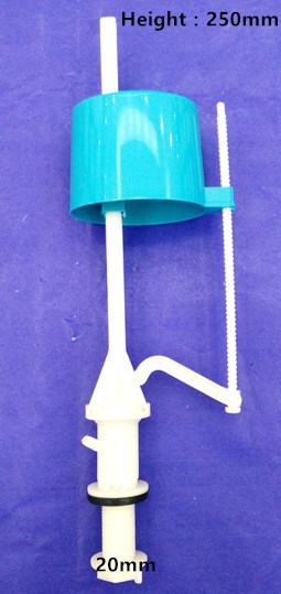 Plastic Fill Valve for Southeast Market