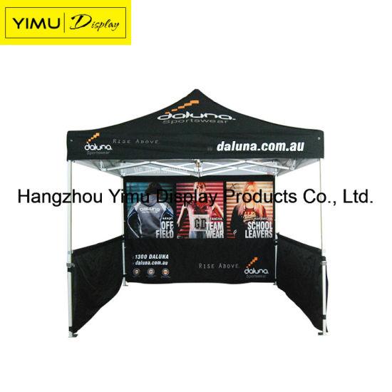 China Foldable Shelter Gazebo Tent For Display China Folding