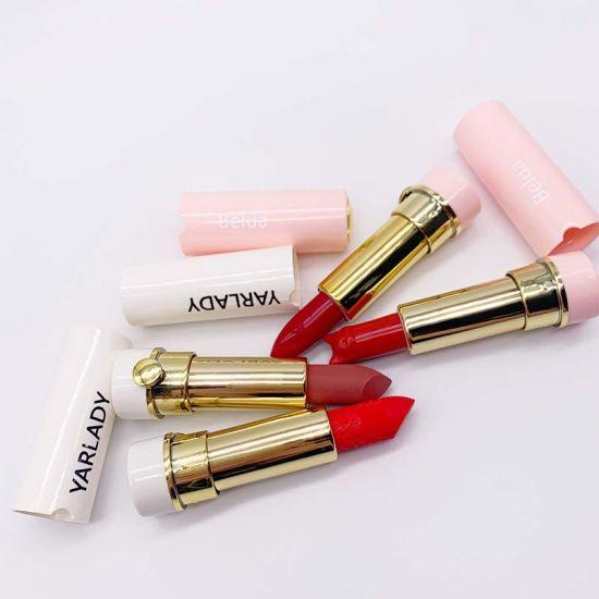 Fashion Color Makeup Cosmetic Lip Stick Wholesale