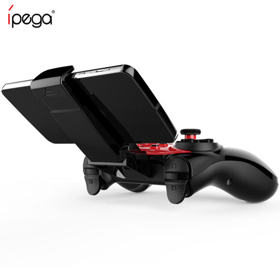 Ipega Wireless Bluetooth Game Controller/ Gamepad/ Joystick Pg-9088 pictures & photos