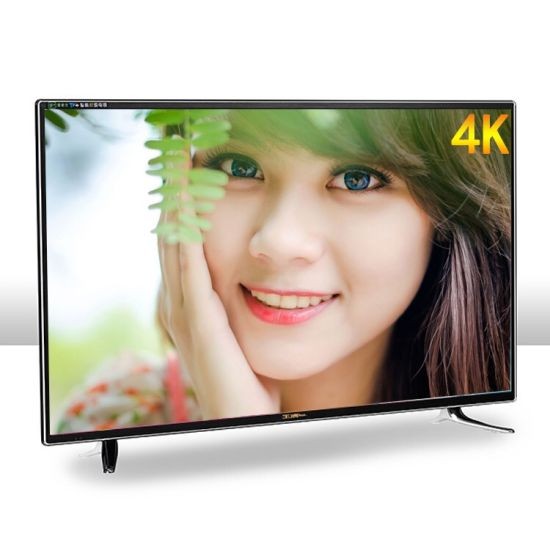 "Metal Cover 32"" and 70"" FHD LED TV with USB, HDMI, WiFi"