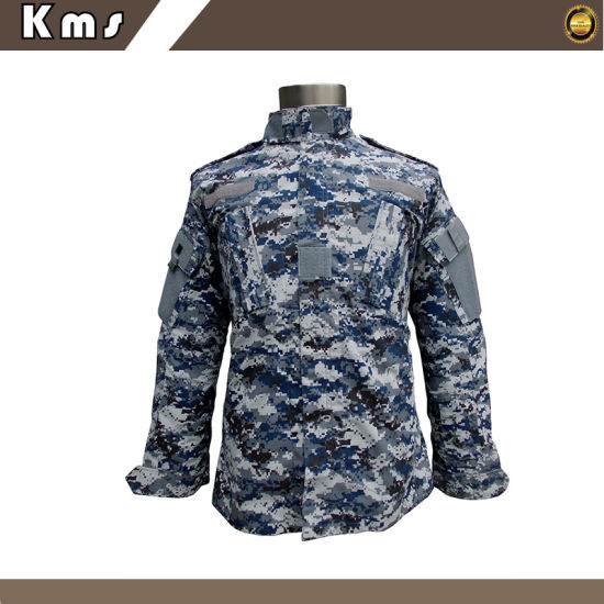 Tcatical Combat Military Army Outewear Camouflage Uniform