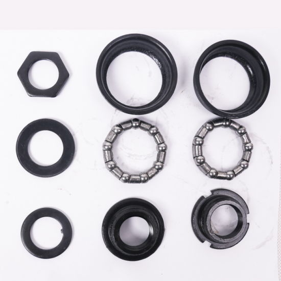 China High Quality Bicycle Parts and Steel Bike Head Parts