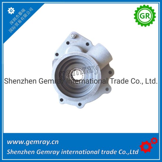 China Transmission Pump 113-15-00470 for D31p-18/20 Spare Parts