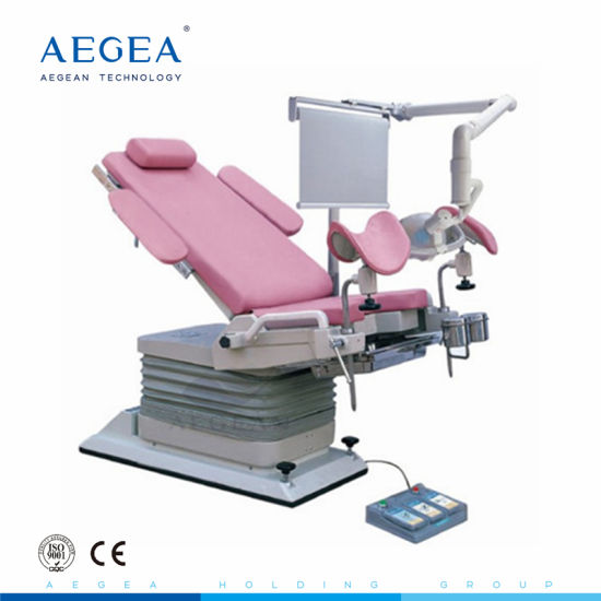 AG-S104A Electric Gynecology Examination Chair pictures & photos