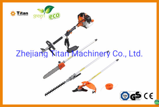Multi-Functional Brush Cutter 31cc (TT-M2600-1) pictures & photos